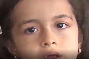 فیلم/ کمک به بهبودی یک فرشته کوچولو