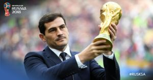 کاسیاس رئیس فدراسیون فوتبال اسپانیا میشود؟