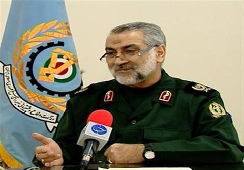 هشدار سخنگوی ارشد نیروهای مسلح به طرح کانادا علیه ایران