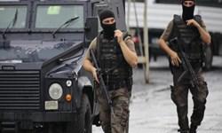 حمله مسلحانه به ستاد انتخاباتی حزب حاکم ترکیه با ۳ کشته