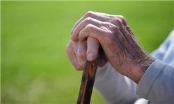 چند درصد جمعیت کشور سالمند هستند؟