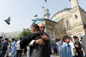 عکس/ عید سعید فطر در افغانستان