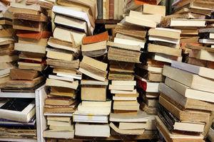گرانی به بازار کتاب رسید