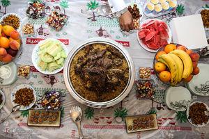 عکس/ جشن عید فطر در جزیره کیش