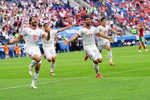 واکنش رسانههای عربی به پیروزی ایران در جام جهانی