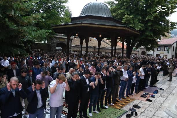«روز شهید» در بوسنی چه روزی است؟