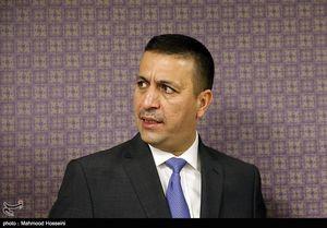 العربیه و دروغ فراخوانی سفیر اردن از تهران