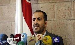 سخنگوی «انصارالله» یمن
