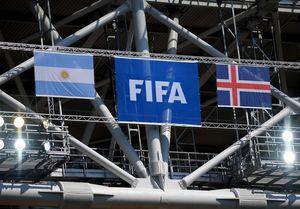 ترکیب تیمهای آرژانتین و ایسلند +عکس