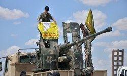 نقشه شبه نظامیان «دموکراتیک سوریه» برای عفرین
