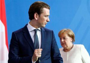 جنجال بر سر جاسوسی آلمان از اتریش