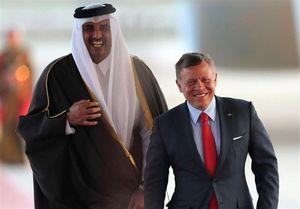 آیا روابط اردن و قطر به دوران قبل باز خواهد گشت؟