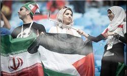 سیر تا پیاز شایعه عدم حمایت فلسطین از فوتبال کشورمان +عکس