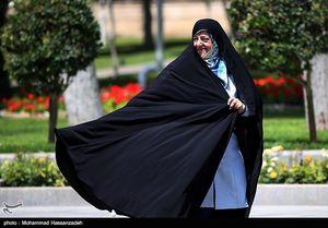 واکنش معصومه ابتکار به انتقادهای اصلاحطلبان از دولت