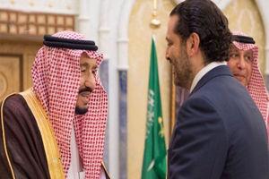 فیلم/ سرگردانی کشتی آرزوهای آل سعود در سواحل لبنان
