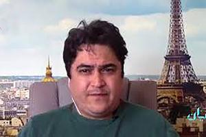 بازتاب دستگیری «روحالله زم» در رسانههای خارجی