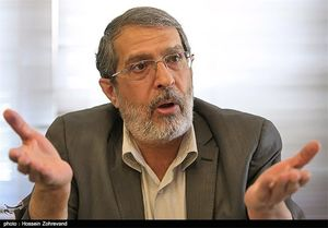 احتمال عدم پخش تلویزیونی بازی ایران و اسپانیا