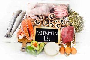 تاثیر ویتامین B۳ بر سرطان پوست,
