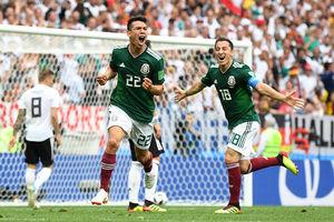 مکزیک آلمان