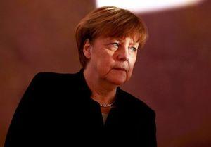 تشدید تنش بین احزاب مسیحی آلمان