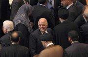 در دفتر نخست وزیر عراق چه میگذرد؟