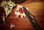 قتل پیرمرد ساندویچ فروش با ضربات چاقو