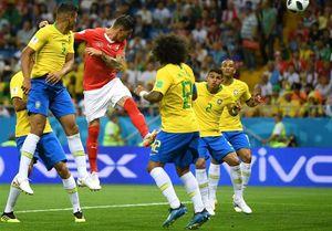 برزیل و سوئیس