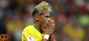 نیمار برزیل و سوئیس