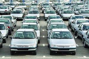 روند کاهشی قیمت خودرو در بازار +جدول
