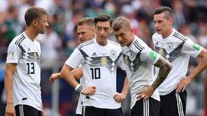 آلمان و مکزیک