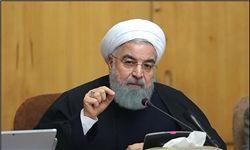 روحانی: دولت در اجرای رهنمودهای رهبری عزم جدی دارد