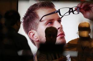 سلامت بینایی نمایه