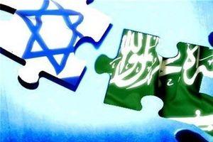 حمایت رژیمصهیونیستی از اتمی شدن عربستان