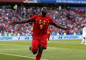 بهترین بازیکن دیدار بلژیک و پاناما انتخاب شد