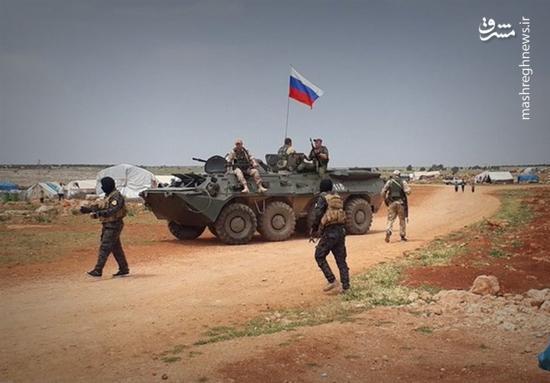 جزئیات توافق جدید روسیه و ترکیه بر سر سوریه