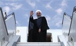 سفر روحانی به سوئیس و اتریش به دعوت رسمی همتایان خود