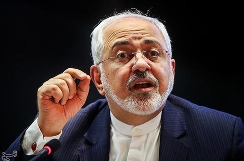 ظریف: تمامی کلاهکهای هستهای خاورمیانه در اختیار اسرائیل است