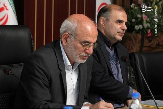 توضیح استاندار تهران درخصوص بازسازی پلاسکو