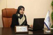 زینب طاهری بازداشت شد