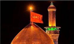 جزئیات ساخت گنبد جدید حرم امام حسین(ع) +عکس