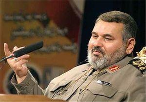 سرلشکر فیروزآبادی ویلای لواسان را تحویل داد