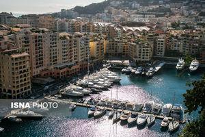 عکس/ بهشت ثروتمندان اروپا کجاست؟