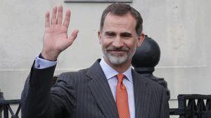 قول پاداش نجومی پادشاه اسپانیا برای شکست ایران