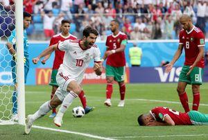 ویکی پدیای تیم ملی ایران در مارکا/ بیرانوند، دیوار مستحکمی که چوپان بوده! +عکس