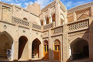 فیلم/ معماری خاص شهر دزفول