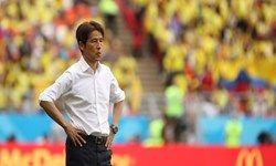 واکنش سرمربی ژاپن به سبک بازی عجیب تیمش