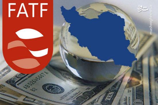 درخواست مجازات برای عاملان اجرای FATF