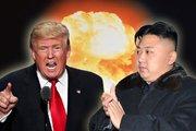 خطرات طرح آمریکا برای برچیدن برنامه هستهای کره شمالی