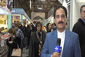 """فیلم/ تبرئه خبرنگار صداوسیما در """"رم"""" از اتهامات"""