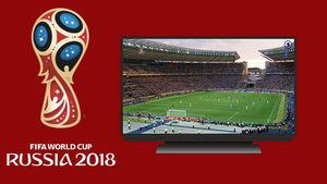 کارشکنی عربستان برای عدم پخش مسابقات جام جهانی در ایران